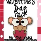 Valentine's Day Pack