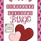 Valentine's Geometry BINGO {A Fun Review Game!}