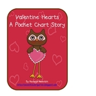 Valentine's Pocket Chart Activity