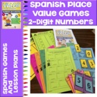 Valor Posicional Con Numeros de 2 Digitos-Math Games & Le