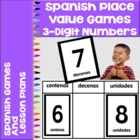 Valor Posicional Con Numeros de 3 Digitos - Math Games & L