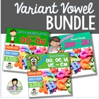 Variant Vowels: Activity Pack BUNDLE!