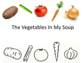 Vegetable Soup - An Animated Science and Math Lesson - Typ