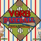Verb Baseball Game