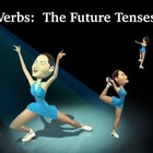 Verbs:  Skating through the Future Tenses