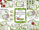 Very Hungry Caterpillar Common Core Math & Literacy Unit
