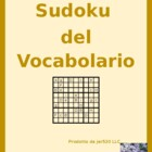 Vestiti (Clothing in Italian) Sudoku