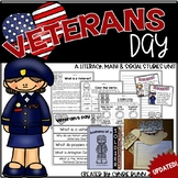 Veterans Day {An Integrated Thematic Unit}