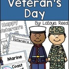 Veterans Day Unit for Young Learners