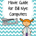 Video Worksheet for Bill Nye - Computers