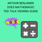 Viewing Guide TED Talks- Arthur Benjamin Does Mathemagic