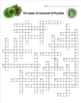 Viruses  Crossword Puzzle