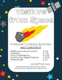 Visitors from Space (Harcourt)