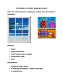 Visual Art - From Source to Expression (Theme - Community)