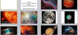 Visual Arts: Elementary Space Power Point Presentation