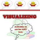 Visualizing Package - Activities to Use for ANY Text