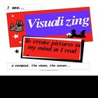 Visualizing {Reading Strategy Poster}