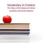 Vocabulary in Context - Gr 3 Reading Street The Statue of Liberty