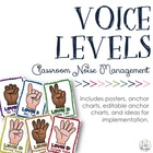Voice Levels: Classroom Noise Management