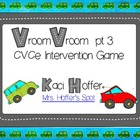 Vroom Vroom {CVCe Intervention Game}
