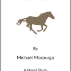 WAR HORSE -  (Reed Novel Studies)