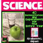 WATT Valley Science Experiments & Discoveries featuring Sc
