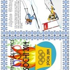 WINTER OLYMPICS BOOK and Response to Informational Text (C