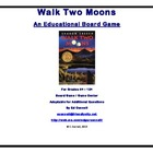 Walk Two Moons Board Game