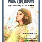 Walk Two Moons   Whole Book Test