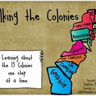 Walking the Colonies