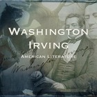 Washington Irving Biography and Background