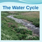 Water Cycle Diagram Interactive PowerPoint