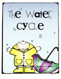 Water Cycle Investigation