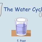 Water Cycle Smartboard
