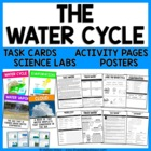 Water Cycle - Unit Activities