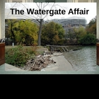 Watergate Lesson Plan PowerPoint