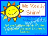 We Really Shine! ActiVote and ActivExpression Flipchart Freebie