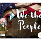 We the People:  Constitution Day Resources!
