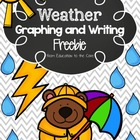FREE Weather Graphing and Activities [Education to the Core]