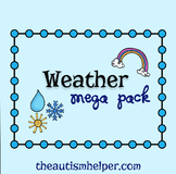 Weather Mega Pack