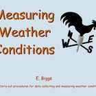 Weather Tools -Smartboard Lesson
