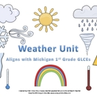 Weather Unit-Aligns with Michigan GLCEs