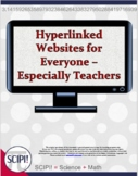 Websites for Anyone and Everyone - Especially Teachers