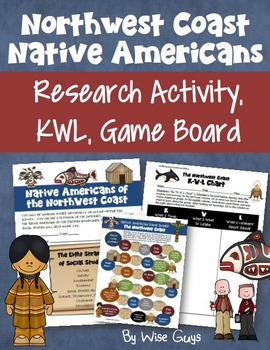 West Worksheets and Activities Native American Unit with A