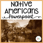 Westward Expansion - Conflict with Native Americans