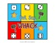 Whack A Gopher Bundle {4 Dolch Sight Word Games}