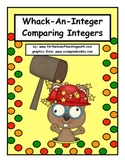 Whack-An-Integer Comparing Integers