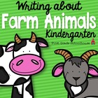 What Can You Write About Farm Animals?