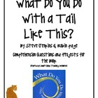 """What Do You Do With a Tail Like This?"", Comp. Questions &"