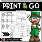 What I'm Teaching for March